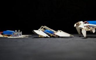 微型机器人会给我们的生活带来什么影响
