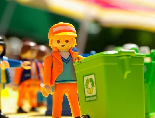 如何将物联网和人工智能用于垃圾管理