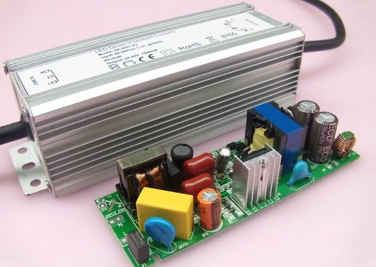 led驱动器工作原理及应用
