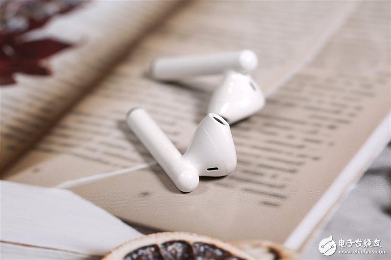 华为FreeBuds3无线耳机评测 竞争力十足的耳机旗舰