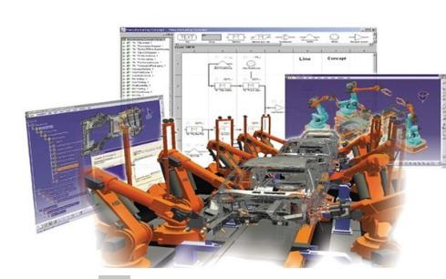 機器人的簡介和構造詳細說明