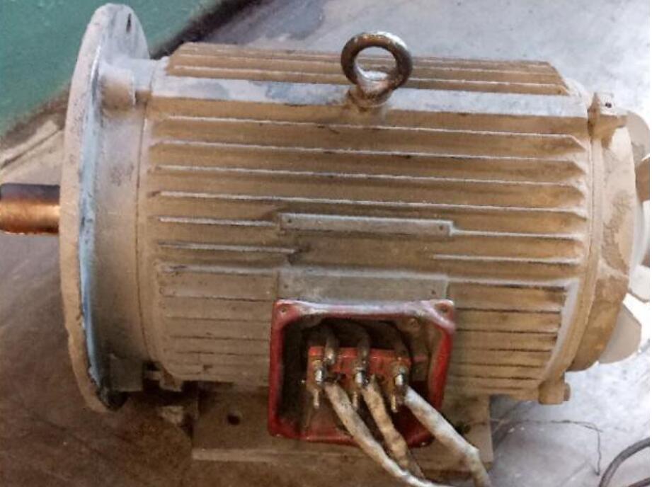 三相异步电动机定子绕组是否烧毁的判断方法