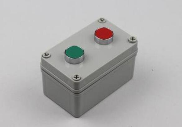 按钮开关和行程开关的作用及选择