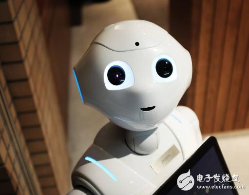 老齡化影響持續壯大 人工智能和機器人順勢起飛