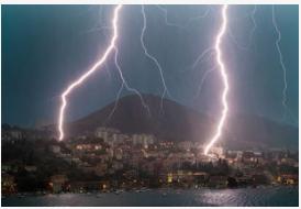 电子设备防护雷电的基本方法介绍