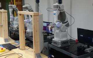 谷歌助力机器人可以在云端进行协同学习