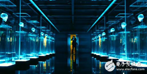 Epic Games利用VR技术 给观众带来身临其境的沉浸感