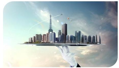 怎样为智慧城市的建设打造一个坚实的基础