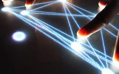 柔性显示成为趋势,触控技术将何去何从