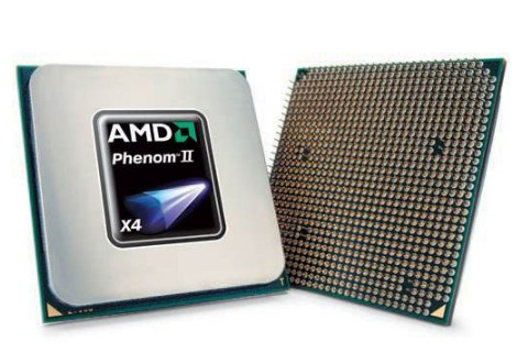 AMD最新季度营收一定幅度上涨