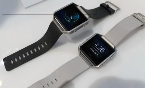 谷歌尝试涉足智能手表行业
