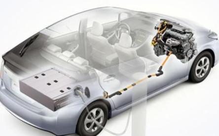 电动汽车的动力电池是如何进行分类的