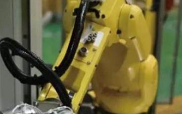 工业机器人的时代给机床行业带来了发展便利
