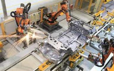 我国工业机器人市场未来发展态势将会如何