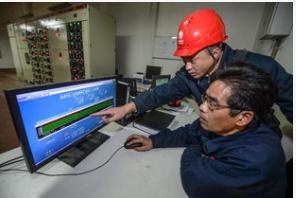 杭州供电公司正在将电网数据供电服务融入城市领域