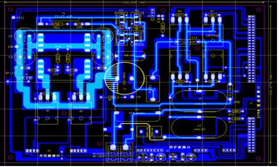 正弦波逆变器制作过程详解
