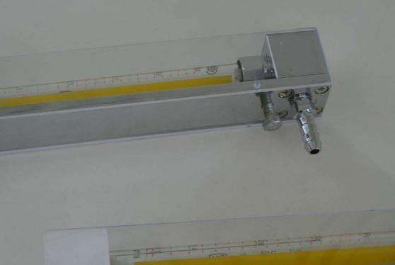 如何选用玻璃转子流量计
