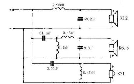 三分頻喇叭用什么功放?先給你解析功放喇叭保護電路圖