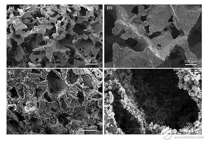 新型石墨烯PDMS压阻式传感器的性能及应用研究