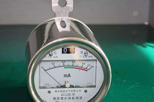 避雷器监测系统的特点与使用须知