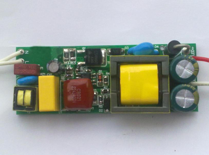 LED驱动电源应该如何分类