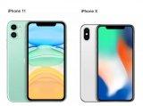 已经过时的iPhone X为什么比iPhone11还贵