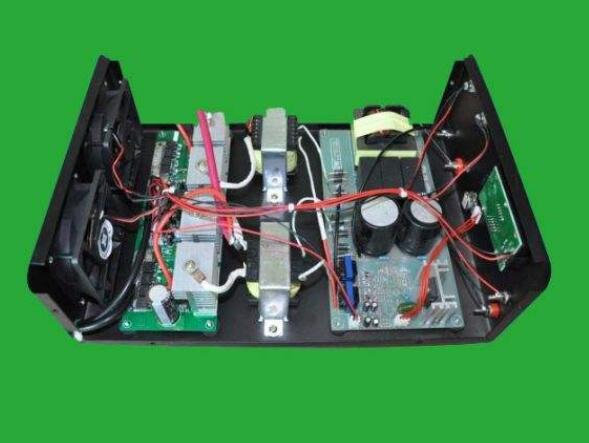 什么是超声波逆变器_超声波逆变器的工作原理