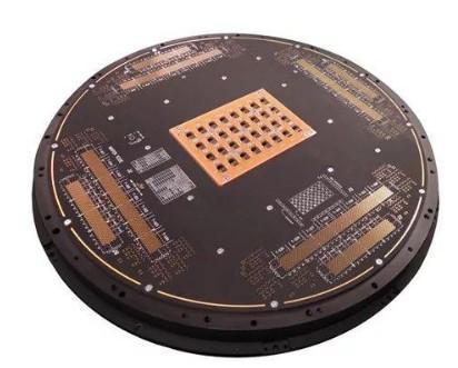思达科技为了迎合现代智能化自动化的需求推出最新版测试探针卡