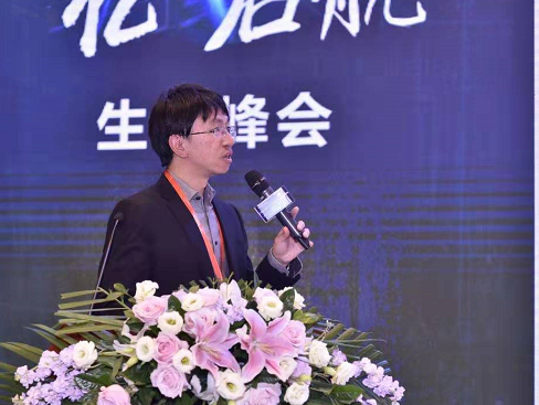 5G技术将正式成为IMT-2020的候选技术