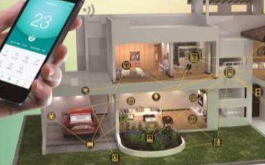 5G與人工智能的發展將讓人享受智慧生活