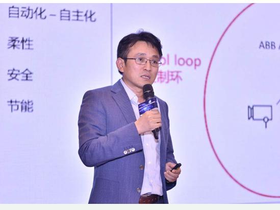 ABB将利用NB-IoT技术促进智能制造的发展