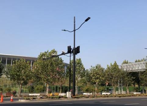 上海铁塔目前已完成了超过14000个5G基站建设