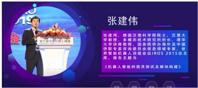 中国AI机器人如何寻找新的突破