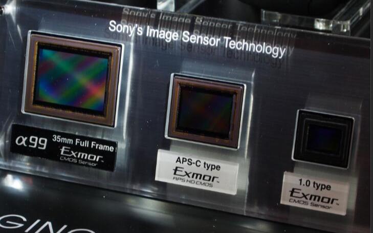 索尼投入9亿美元建立图像传感器新工厂 力图保持其...