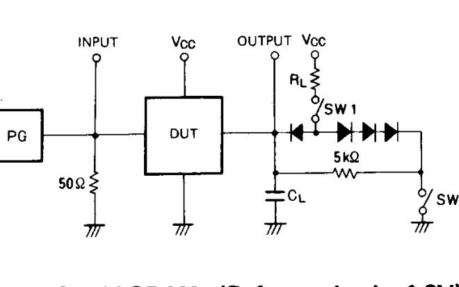M74LS244P半導體集成電路的數據手冊免費下載