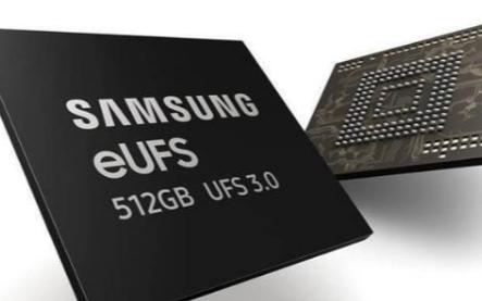 5G时代下UFS 3.0高速闪存技术将得到快速发展