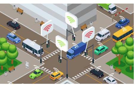 安防企业如何布局智慧交通