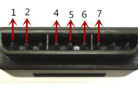 PS2无线遥控手柄控制器的使用说明