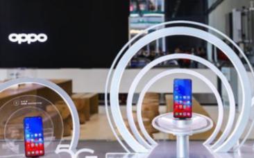 5G的到来将会成为智能手机市场发展的突破口