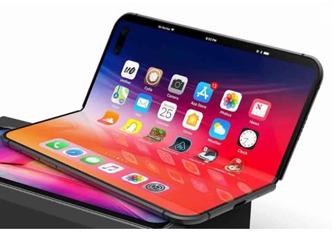 苹果未来的iPhone和iPad等产品将也可以实...