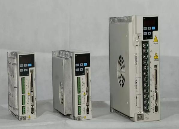 伺服控制的三种控制模式的差异