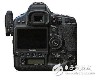 为了应对日新月异的新潮流佳能推出全新相机