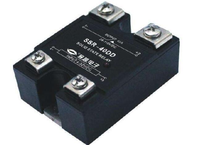 固態繼電器型號有哪些_固態繼電器型號含義