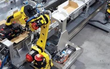 隨著協作機器人的發展在未來將會有更大的市場