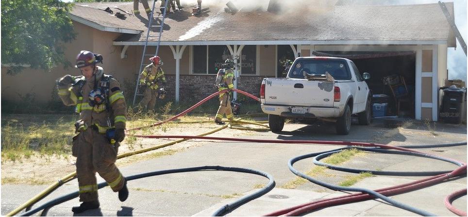 怎样利用物联网来预防火灾的发生