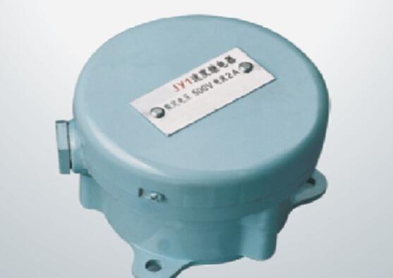 速度继电器主要用作什么控制_速度继电器电路符号