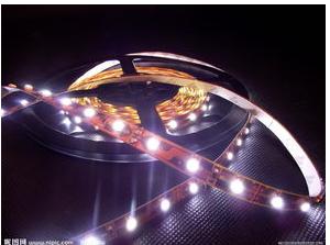 LED平台灯的结构特性是怎样的