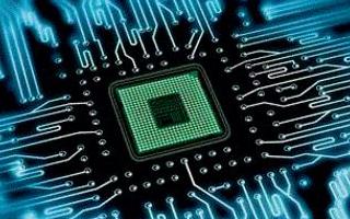 模拟芯片行业的整体增速均高于其他行业