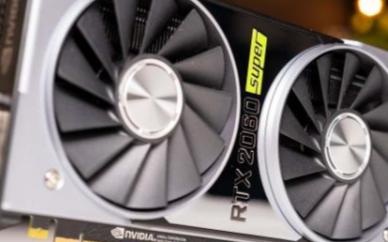 AMD最新发布第二代7nm显卡,支持光线追踪