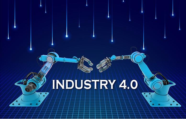 工業4.0時代:顛覆性技術如何變革制造業